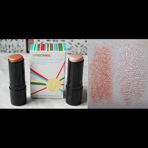 Arbonne highlight and contour sticks